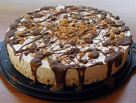 kuchen aus butterkeksen ohne backen amaretto mousse cheesecake ohne backen rezept mit