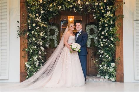 Best New Orleans, Louisiana Wedding Planners: Sapphire Events