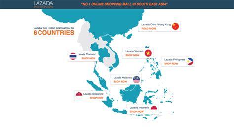 amazon asia lazada rocket internet s amazon clone in southeast asia