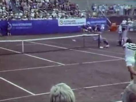 volvo international tennis  youtube
