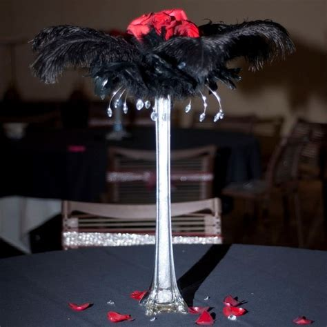Floral Foam Holder For Tower Vases by Floral Oasis Foam Flower Ostrich Feather Bouquet Posy