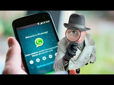 tutorial whatsapp espionar como espionar whatsapp de maneira simples e f 225 cil by