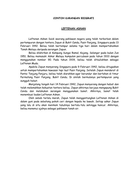 Biografi Chairul Tanjung Menggunakan Bahasa Inggris | contoh autobiografi chairul tanjung contoh bu