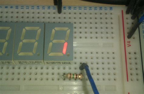 resistors get warm led why does my resistor get warm electrical engineering stack exchange