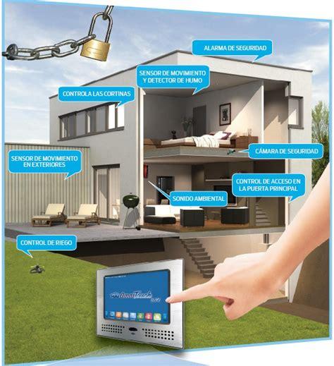 imagenes de viviendas inteligentes casas inteligentes ya son un presente
