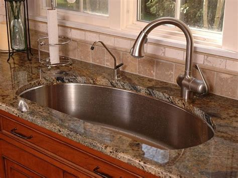 Kitchen Sink Single Bowl Undermount Single Bowl Kitchen Sinks Undermount Kitchen