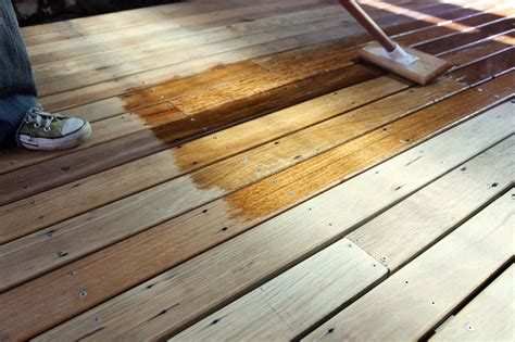 staining  deck cost hipagescomau