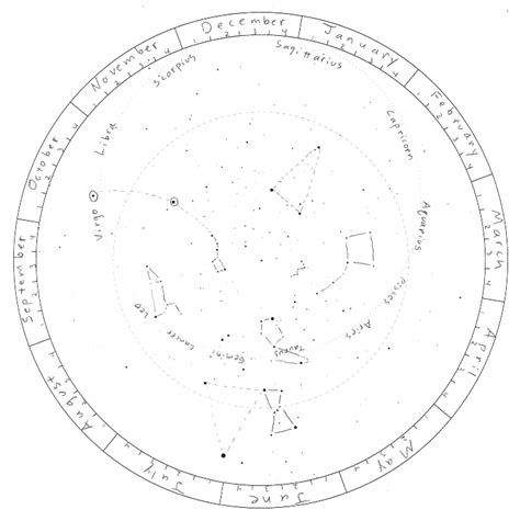 printable star constellations search results for constellations map printable