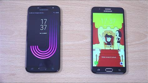 Samsung J7 Prime Sam J7pro Samsung Galaxy J7 Pro Vs J7 Prime Which Is Fastest
