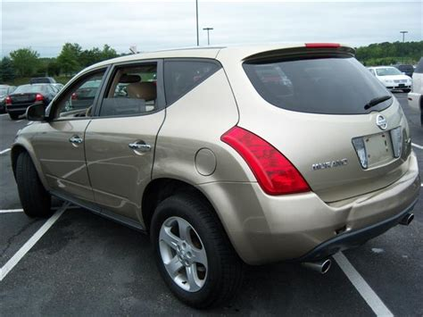 cheap nissan murano for sale cheapusedcars4sale offers used car for sale 2005