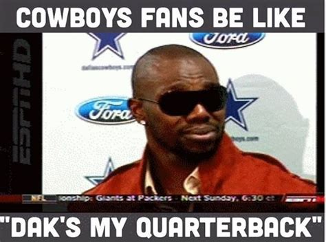 Funny Cowboys Memes - 10 funniest dak prescott memes