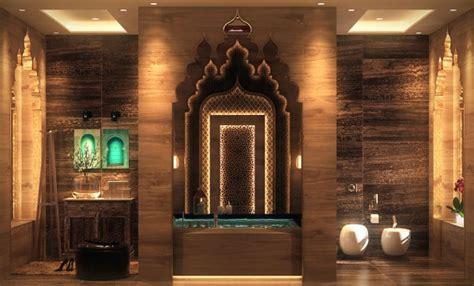 Bidet France Salle De Bain De Luxe De Design Opulent Et Exotique