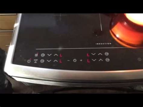 induction hob not working on one side aeg 41102iu mn electric cooker with induction hob sta doovi