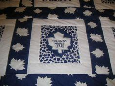 Toronto Quilt Shops by Hockey Quilts On Hockey Quilt And Sports Quilts