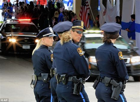 female officers hairstyles omaha police officer kerrie orozco killed in line of duty