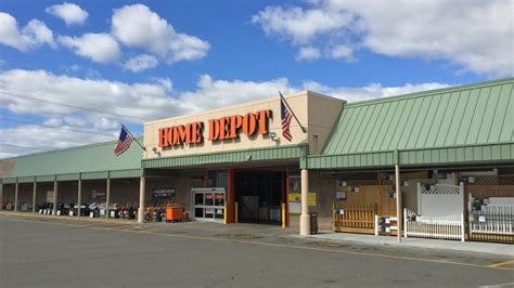 the home depot in parsippany nj whitepages
