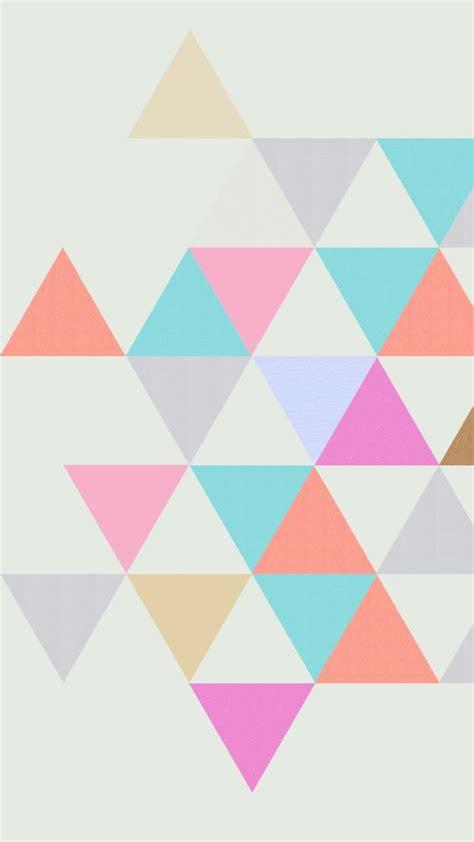 geometric triangle pattern wallpaper triangle iphone wallpaper iphone wallpaper