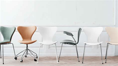 sedie fritz hansen chairs by republic of fritz hansen