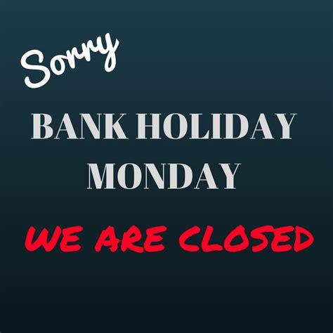 bank holidays bank images