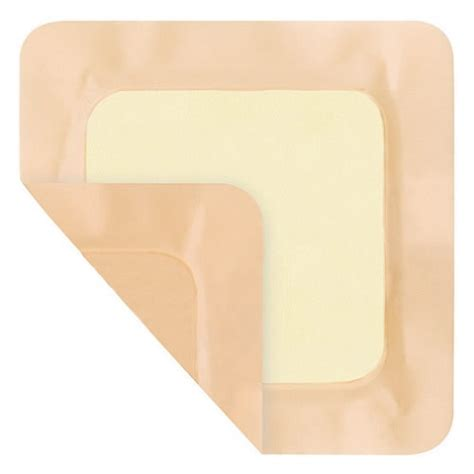 B B Foam Honey 60 Rumah medihoney xtrasorb foam adhesive dressing