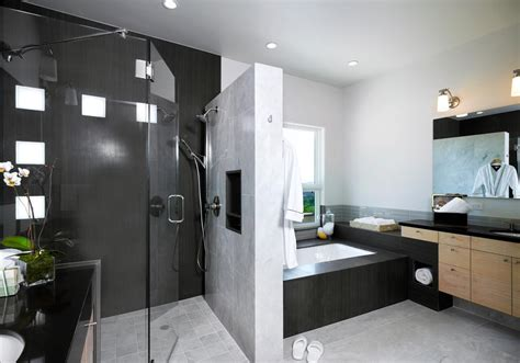 Modern Home Interior Designs Modern Home Interior Design Bathroom Kyprisnews
