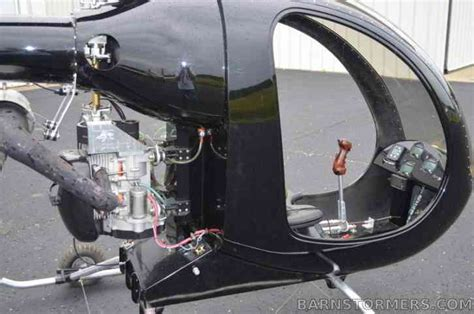 Xe L by 2014 Mosquito Xe Xel Ultralight Helicopter 2014