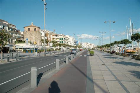 Quartier Am Hafen by Cambrils