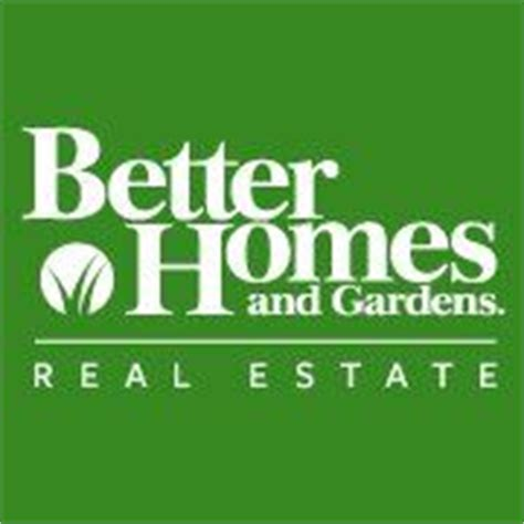 better homes and gardens real estate reviews glassdoor