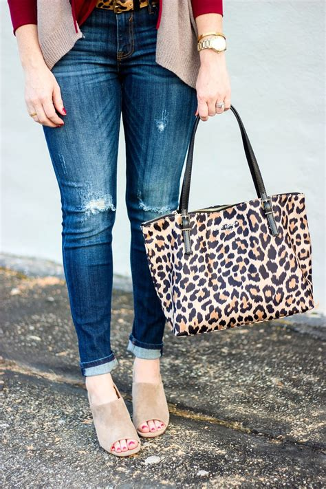 7 Ways To Wear Ruffles This Fall by Fall Style With Ruffles 5 Ways To Wear Leopard Styled