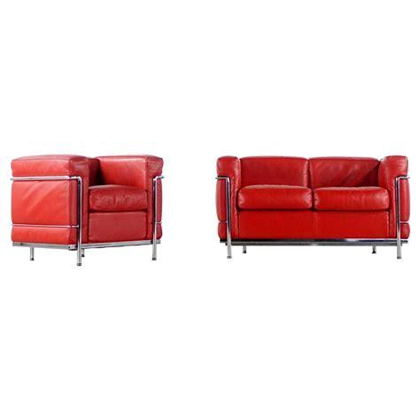 lc2 sofa cassina lc2 sofa le corbusier p jeanneret ch perriand