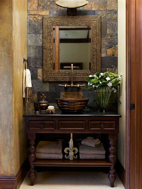 Vanity Of Small Differences 7 Simple Single Vanity Design Ideas