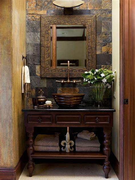 7 simple single vanity design ideas