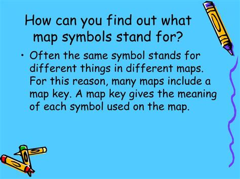 what does map stand for ppt cardinal directions powerpoint presentation id 4412738