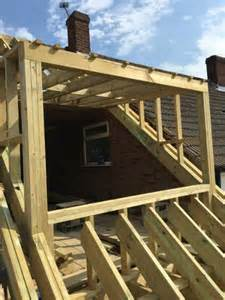 How To Make A Dormer Window Tpj Building Ltd Builder In Stevenage Uk