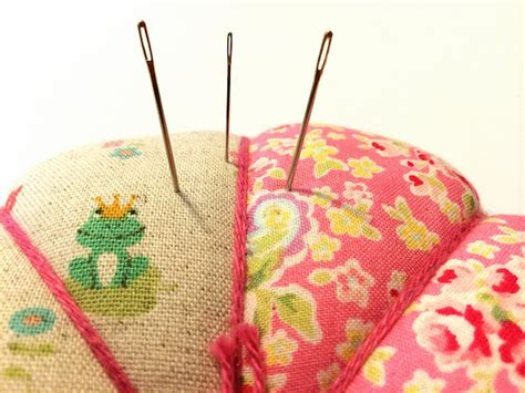 quilting needles guide get the right needle