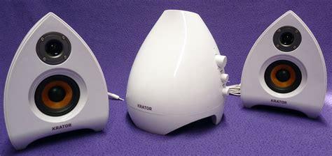 Krator N4 21035 2 1 35w review speaker krator neso 04 n4 21035 nxa gaming