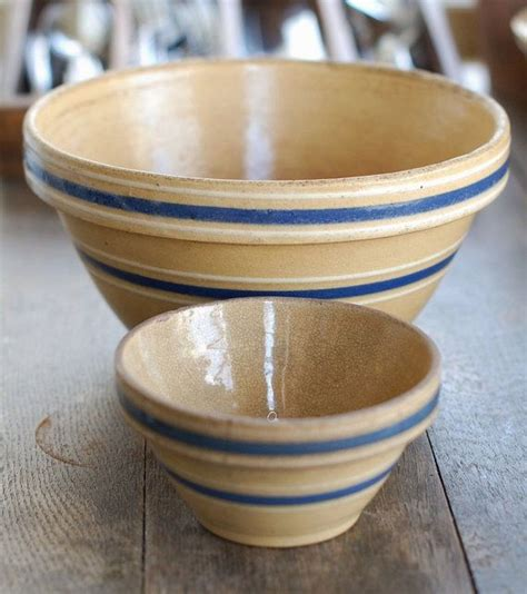 old white hoosier with yellow ware bowls bitchin in 17 best images about prims antiques on pinterest dry