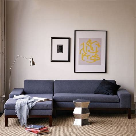lorimer sectional lorimer sectional modern sectional sofas
