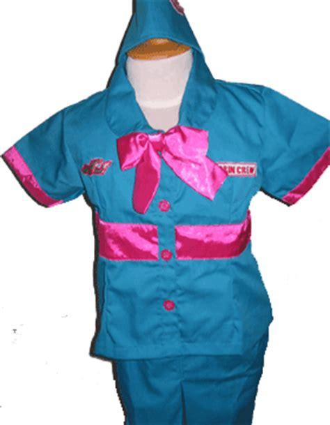 Kaos Polo Kerah Pelaut gerai anak baju pramugari anak