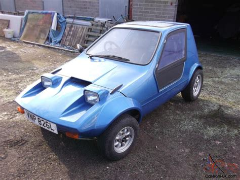 four wheel cer for sale bond bug webster 4 wheel no 3 of 22 micro car 18