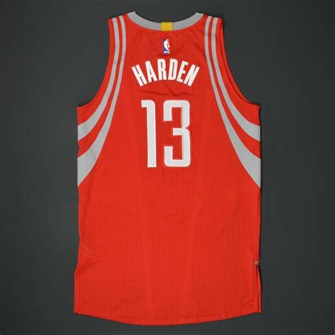new year jersey rockets harden houston rockets worn new