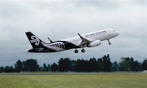 Air New Zealand Sky by New Livery For Air New Zealand Dan News