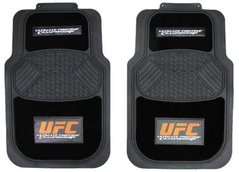 Ufc Mat by Ufc Automotive Accessories