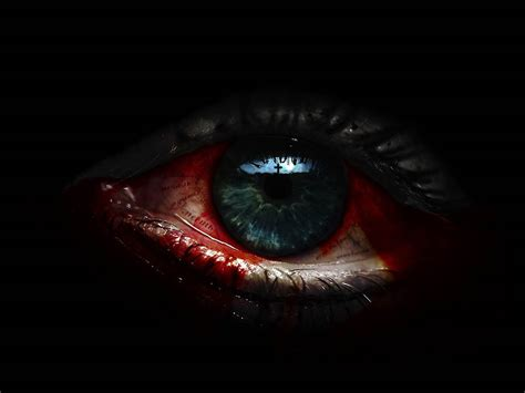eye wallpaper wallpapers horror eye wallpapers