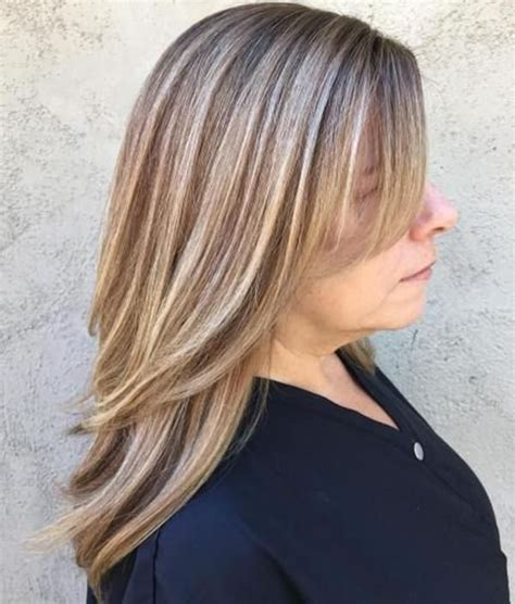highlights for 40 yr old women 78 gorgeous hairstyles for women over 40