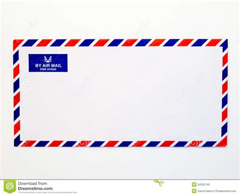 airmail envelope printable airmail letter clipart clipground