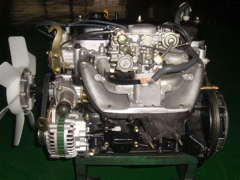 Toyota 5y Engine Toyota 4y Engine Auto Parts Automobiles And Motorcycles