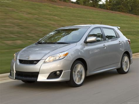 toyota matrix toyota matrix picture 48892 toyota photo gallery