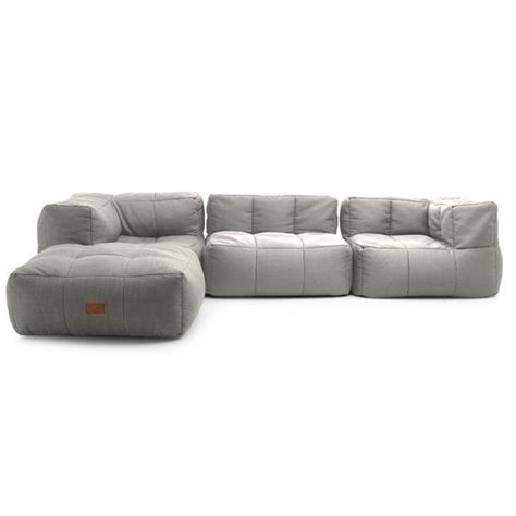 Beanbag Loveseat 1000 ideas about bean bag sofa on bean bag