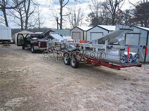 Truck Carport Carport Garage Delivery Truck